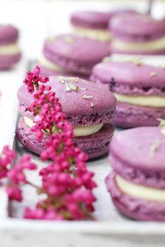 Ein Backblog mit einfachen und leckeren Rezepten und Ideen für Macarons, Cake Pops, Sweet table oder eure Candybar .