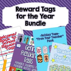 Get a year's supply of brag tags and save 20% with this bundle. Buy early and get free updates!