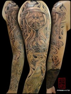 hourglass tattoo sleeve 8531 Santa Monica Blvd West Hollywood, CA 90069 - Call or stop by anytime. UPDATE: Now ANYONE can call our Drug and Drama Helpline Free at 310-855-9168.