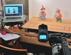 Learn the basics of stop motion animation and get started on your own epic productions! This tutorial covers setup, software, and animation principles.