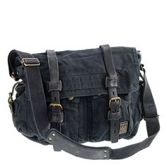 I'm not clear on whether they still make this or not. Be very aware of knock offs -- Belstaff® (and I hate this color; go for tan) Colonial shoulder bag 556