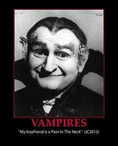 vampire pictures | Vampires Funny Quotes | e-Forwards.com - Funny Emails