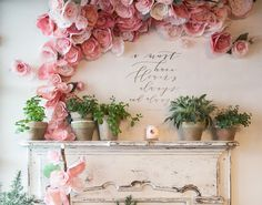 One of my favorite things about a fresh new season is watching the stores in town bring out their fresh and creative displays. When I lived in New York City in college, the smallest details—like the scent of a burning. Magnolia Farms, Magnolia Market, Magnolia Homes, Magnolia Joanna Gaines, Chip And Joanna Gaines, Coffee Filter Flowers, Coffee Filters, Spring Projects, Seasonal Flowers