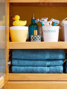 With a few simple tips you can extend the life of your towels and save yourself some money!