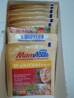 모유수유를 위한 천연 허브차(Natural herbal tea for breastfeeding)
