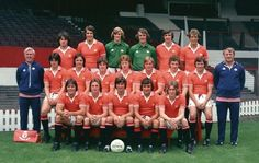 Manchester United, (1975/76)