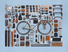 Jim Golden is a photographer based in Portland, focusing his work in still life and product.