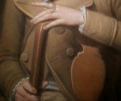 Gentiluomo galante!  Gessetto su carta epoca Luigi  XVI. #gentiluomo #galante #gessetto #carta #epocaluigixvi #arte #gentlemen #gallant #chalk #paper #vintage #art #monarch #ancient #antiquities #antiques #wunderkammer #arsenalepiu