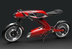 Ottonero Cafe Racer: Honda  /50th/ Super 90