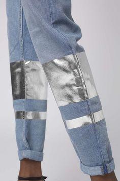 Resultado de imagen para decorated jeans
