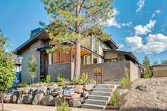 Whatever architectural style you choose, your home will be timeless, original and the result of beautiful craftsmanship. Traditional Craftsman, Northwest Craftsman, Contemporary, Prairie