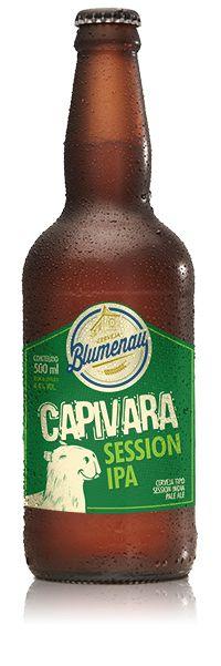 Capivara Session IPA
