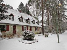 Winterizing Your Roof