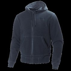 6eab51dd HH FZ HOODIE - Men - Sweaters & Knits - Helly Hansen Official Online Store