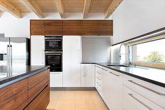 Küche - A09 Kitchen Cabinets, Kitchen Ideas, Kitchens, Decoration, Home Decor, Ideas, Counter Tops, Houses, Interior Design