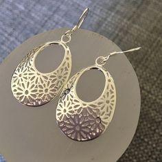 925 Sterling Silver Earring Brand New Jewelry Earrings