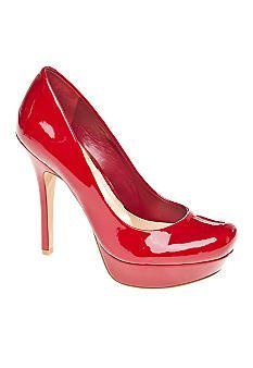 Jessica Simpson Given Pump #belk #shoes #color