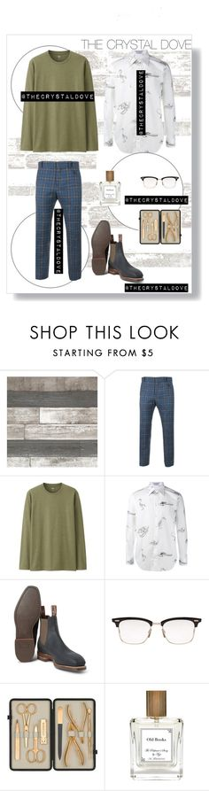 """// MR. GOLD \\ styled by CRYSTAL 