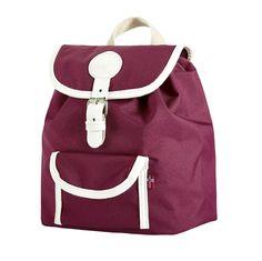 Super sød børne rygsæk fra Norske Blafre i lækkert design. Rygsækken har brystrem og justerbare bløde skulderremme. Tasken lukkes med et spænde.En rygsæk som h