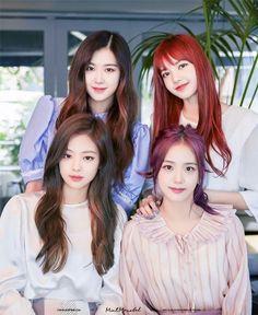 Black pink, K-Pop Angels, Jisoo Kpop Girl Groups, Korean Girl Groups, Kpop Girls, Divas, Kim Jennie, Girls Generation, Square Two, Black Pink ジス, Oppa Gangnam Style