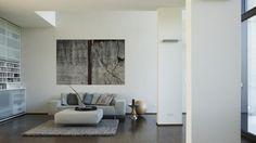 Architects Paper Fototapete Beton 3 (M) 470129