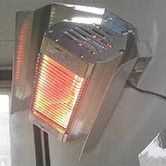 Infored Patio Heater