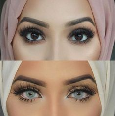 Gorgeous Makeup: Tips and Tricks With Eye Makeup and Eyeshadow – Makeup Design Ideas Black Eye Makeup, Natural Eye Makeup, Eye Makeup Tips, Makeup For Brown Eyes, Smokey Eye Makeup, Makeup Ideas, Winged Eyeliner, Makeup Hacks, Makeup Products