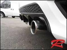 Fiesta Mk6 ZS / ST150 Diffuser - Google zoeken