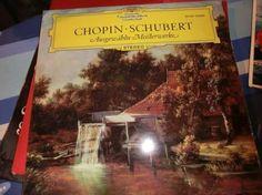 Chopin - Schubert