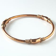 copper bangle #pavelife #jewels