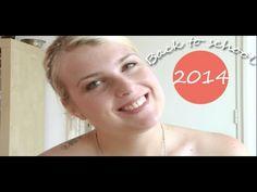 Tutorial ♥ Back to School look 2014 - beautyflamenatasja.nl #beauty #blog #blogger #beautyblogger #beautyflamenatasja #blogpost #content #artikel #makeup #look #backtoschool #school