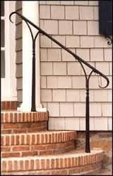 rounded fronch porch steps clinker - Google Search
