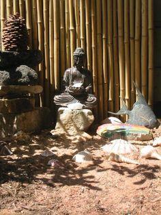25 Best Meditation Garden Ideas images | Meditation garden ... on Meditation Patio Ideas id=41536