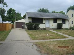 1816 Cleveland St  Beloit , WI  53511  - $44,900  #BeloitWI #BeloitWIRealEstate Click for more pics