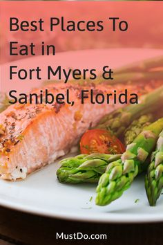 Check out these restaurants to add to your Fort Myers, Fort Myers Beach, Sanibel or Captiva Island, Florida vacation. Sanibel Florida, Florida Vacation, Sanibel Island Restaurants, Fort Myers Restaurants, Captiva Island, Fort Myers Beach, Fresh Seafood, Best Places To Eat, Lunches And Dinners