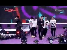 [140701] Super Junior (D&E) - Oppa Oppa @ Hong Kong Dome Festival 2014 L...