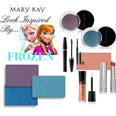 Siéntete una princesa con Mary Kay