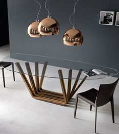 Cattelan Italia @iSaloni #milandesignweek #mdw13 #interiors