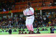 Quelle soirée de folie pour le judo français. En une heure magique, les doutes…