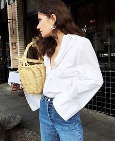 The 8-Piece French-Girl Summer Wardrobe