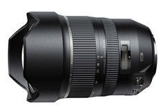 TAMRON 15-30 MM F/2.8 ULTRA-WIDE ZOOM LENS WITH VC USD