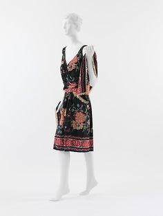 Dress Paul Poiret, 1927 The Metropolitan Museum of Art