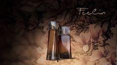 FEELIN - Satisfação aos milhares de cliente com as fragrâncias masculina e feminina. Saiba Mais no Canal: http://otimonegocioonline.com/youtube-ono