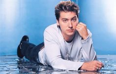 <b>It was Lance Bass' birthday this weekend, so here are the best poses from his NSYNC days to celebrate.</b> You know he was your favorite, don't lie.