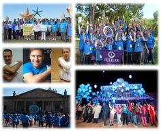 Circulo Azul: Día Mundial de la Diabetes  - http://notimundo.com.mx/salud/circulo-azul-dia-mundial-de-la-diabetes/23000