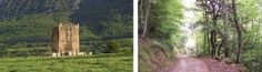 Ruta en bici: Pedaleando por las crestas del Valle de Mena