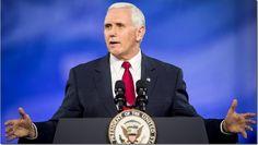 Vicepresidente de EE.UU. visitará Panamá y tocará el tema Venezuela http://www.inmigrantesenpanama.com/2017/08/15/vicepresidente-ee-uu-visitara-panama-tocara-tema-venezuela/