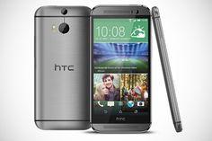 HTC lanciert One-M8-Smartphone |Greenbyte.ch