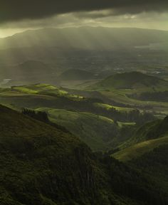 São Miguel island  Azores - Portugal