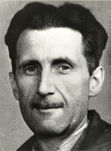 Eric Arthur Blair, who used the pen name George Orwell, was an English novelist, essayist, journalist and critic. George Orwell, Gabriel Garcia Marquez, Dh Lawrence, Nineteen Eighty Four, France Culture, Essayist, Writers And Poets, Book Authors, Literature Books